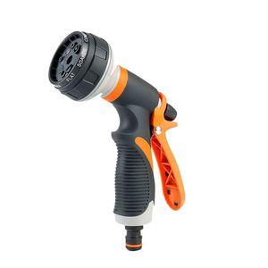 New Water Gun Hose Nozzle Car Washing Garden Watering Spray High Pressure Plant Water Sprinkler Irrigation Tools