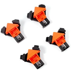 Hot Sale 90 Degree Right Angle Clamp Fixing Clips Picture Frame Corner Clamp Woodworking Hand Tool furniture repaire photo reinforcement