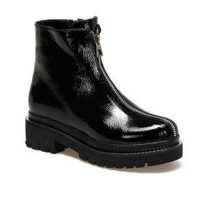 Flo 19sf-3004 mulheres negras botas butigo