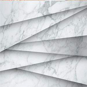 Jane European three-dimensional marble wallpapers background wall 3d murals wallpaper for living room