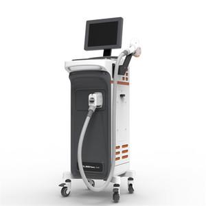 좋은 가격 다기능 아름다움 새로운 업그레이드 808nm 5W 펄스 레이저 다이오드 머리 제거 레이저 치료 장치