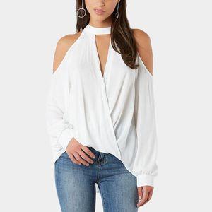 여성 블라우스 셔츠 봄 섹시한 패션 콜드 숄더 탑 우아한 긴 소매 블라우스 일반 사무실 셔츠 고름 클래식 탑스