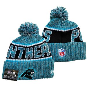 Cheap top New bonnet Beanie Hats American Football 32 teams Beanies Sports winter side line knit caps gorros Knitted Hats drop shippping