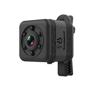 Durable Sq29 Portable Camera Home Hotspot Wifi Night Camera Outdoor Sports Waterproof Durable Dv