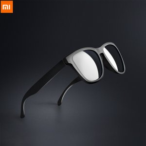 YouPin-Quadrat für TAC Classic Xiaomi Mijia Mann Frau Polarisierte Linse Einteiliges Design Sportfahrer Sonnenbrillen