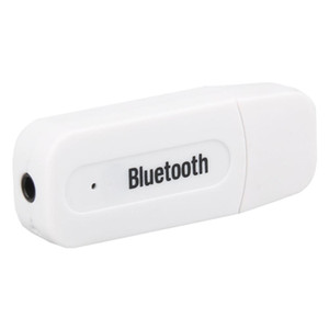 BT V2.1+EDR 3.5mm USB Wireless Music Audio Stereo Receiver Adapter Bluetooth Dongle Wholesale