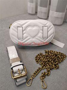 Mujeres Velvet Pequeño bolso cuadrado Bolsa de cinturón Hombro Messenger Bolsa Muchacha Cuero Crossbody Cadena de metal Bolso