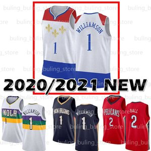 2020 2021 Nueva Orleans