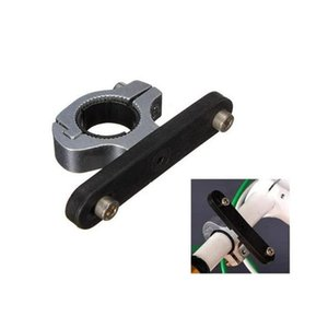 Bike Bicycle Cycling Clamp Clip on Water Bottle Cup Cage Holder Handlebar Mount Bottle cage conversion seat