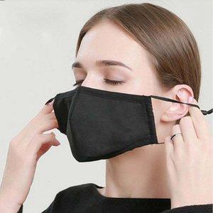 Breathet Cotton Fashion PM2.5 a facile ventilazione, maschera antipolvere Anti Haze e lavabile XH4PRV