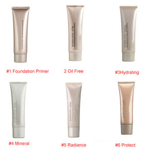 Top seller Makeup Foundation Primer Oil Free Hydrating Mineral Radiance Protect Base 50ml Face Makeup Natural Long-lasting