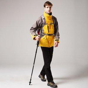 Outdoor winter jacket men plus velvet warm three-in-one female couple ski clothing manufacturers print wholesale