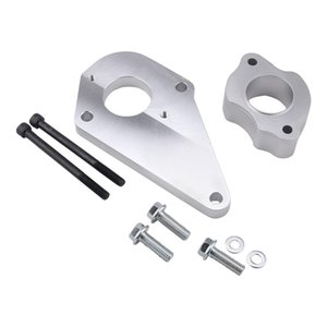 Power Steering Pump Bracket Kit Car Modification Replacement for Camaro LS1 5.3L 6.0L 4.8L RS-OFI036