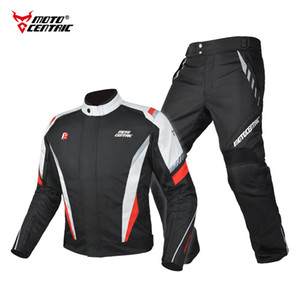 New warm motorcycle off-road jackets riding jackets racing clothing men's off-road jacket cycling jackets windproof Racing Wear 5 colors