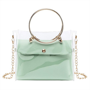 Local stock Women Shoulder Bag PU Leather Envelope Crossbody Messenger Handbag Purse Small Drop Shipping