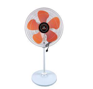 Haushalt Electric Fan, Smart Electric Fan, Smart Shake Head, Vertikaler Standfan Haus Haus, Business Office 220V