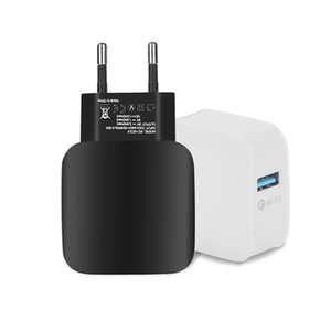 New mobile phone charger high quality smart 5V 3.1A USB wall charger head fast charging power adapter