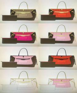 Handtaschen Leder Mode Handtaschen Geldbörsen Blumenbrief Frauen Verbundbeutel Dame Clutch Tragetaschen Weibliche Brieftasche Münze Geldbörsen
