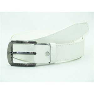 New Mens Belts fashion wide belt Genuine Leather Black Pin Buckle Cowboy Belts Metal Buckle Belt Free Shipping