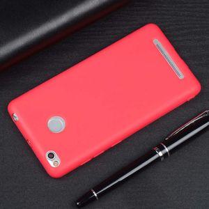 Redmi 3S Phone Cover Mobile