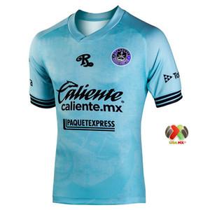 2021 Mazatlán FC Quality Man Soccer Jerseys Kit Casa Away Mazatlan Camisetas Thailandia Adulto Casa Away Away Camicie da calcio 2021 Casa a distanza Footbal