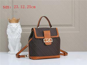 Новый стиль Горячие продажи рюкзаки для мужчин и женщин Высокое качество Большой емкости рюкзак Duffle Bag Girls Squipbag Travel Bags Buash