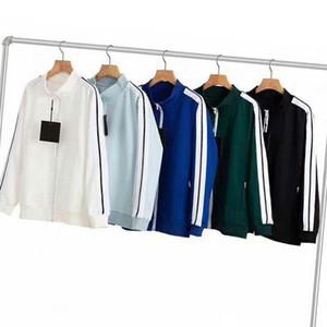 21ss mens faixas de desenhista mulheres casuais palm moletons moda ao ar livre jogging respirável ternos homens anjos Sueter Brandwears Luck700