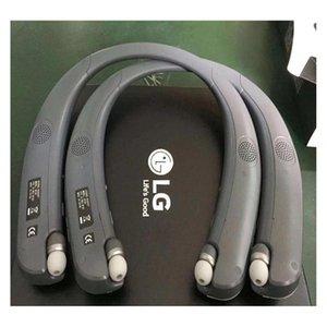 Alta Qualidade HBS W120 Bluetooth Headset Sem Fio CSR 4.1 Neckband Sports Headset Microfone Heads Byeer Yhshop2010