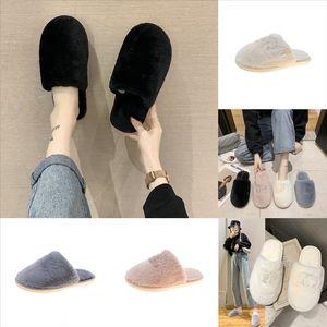 YXD0H Youyedian أحذية النعال النساء داخلي القطيفة لطيف الإناث النعال المنزلية النساء الشتاء أفخم سونيك شبشب كيد بانتوفيلز