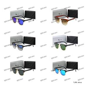2021 occhiali da sole di lusso occhiali da ombrellone estate per uomo e donna occhiali da sole all'aperto biciclette all'aperto di alta qualità all'ingrosso consegna gratuita con bo