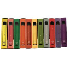 Disposable Device empty Pod Starter Kit 280mAh Battery Vape Pen vs eon posh vgod stig disposable