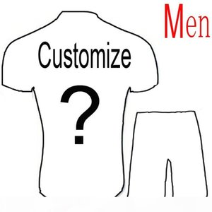2020 21 new any team custom name number soccer jersey men shirt kits kids kits tracking suit