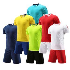 T-shirts Jersey Linda Jersey Clients Commander Lien T-shirts Jersey Haute Qualité Sleeve à manches courtes Costume pour enfants personnalisé