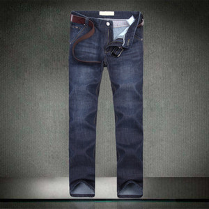 Designer Jeans Pants for Men Casual Brand Denim Pants Luxury Distressed Strappato Pantaloni motociclisti Streetwear Mens Jeans Denim