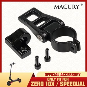 Hook Only Fit For Zero 10X 8X Speedual Electric Scooter To Fix Vertical Rod & Steering Bar To Deck Original Accessory Fixing Set Q1206