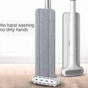 ضغط ممسحة Xiaomi غسل للأرضية نظيفة ماجيك منزل تنظيف الأحاصف منظف أدوات كسول الرئيسية نظيفة oclean x Wonderlife_aliexpress T200628