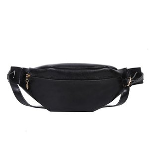 New Arrival Women Fashion Waist Bag with Adjustable Shoulder Strap Small Chest Bag Crossbody
