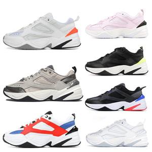 Монарх M2K Tekno Chunky DAD кроссовки прохладный белый чистый платиновый черный обсидиан мужской женской платформы спортивные кроссовки на открытом воздухе Chaussures