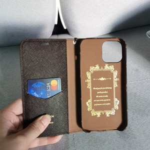 Fashion Paris Show Design Phone Case for iphone 12 12pro max Xs XR Xsmax Top Quality Leather Card Holder Phone Cover for iPhone 11 pro max