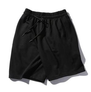 NOUVEAU Hommes Fantastic Short Summer Casual Shorts Modèle Modèle imprimé Couleur Solide Pantalons courts Pantalons Sport Joggers pour homme