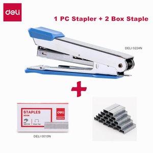 Deli 0224N Mini Stapler No.10 Metal Stapler Stapler Office Supply Staples Acessórios Office Deli 0224N H Bbyhvi XMH_Home