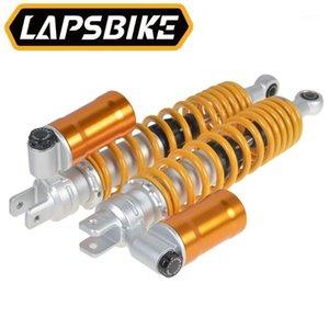 قطع غيار دراجة نارية لامتصاص الخلف غاز مخمدات مقلوبة 320 ملليمتر 340mm 360mm الصلب و لينة قابل للتعديل ل nmax pgo gtr125 pcx1
