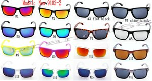 18colors high quality unisex sunglasses sport sunglass Outdoor cycling sunglasses googel glasses free shipping mix colors.