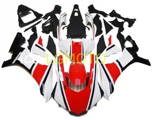 Injection Motorcycle Fairings For black white red YAMAHA YZF-R1 2015 2016 2017 2018 2019 Fairing Kit Bodywork ABS body kits YZF R1 15-19