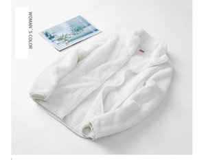 women fleece jacket street trend North osito jackets Travel style Letter embroidery waterproof face fabric men jacket 2089