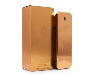 Auf Lager Trendy 1 Mio. 100 ml Intensive Duft für Männer Parfüm Hohe Qualität und dauerhafte lange Zeit Spray Kostenloser Versand