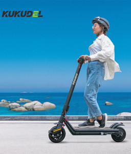 Inventory Intelligent Electric Scooter 856p 25km h Balance Foldable Front and Rear Double Shock - Absorbing Electric Scooter