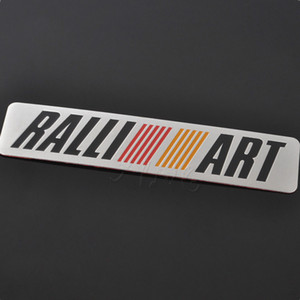 Car Sticker Auto Badge Emblem Decal For BMW M Power AC SCHNITZER Mitsubishi ralli art Honda Mugen For Nissan Nismo Motorsport