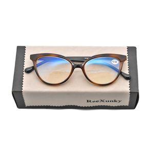 +2.0 Anti Reading Light 0 Blue Vintage Glasses For Women +2.5 Eyeglasses Presbyopic With Eye Cat +1.0 New +1.5 Diopter +3.0 +3.5 Jhkaj
