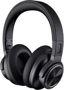 Active Noise Cancelling Headphones APT-X CVC8.0 48H Music Playtime Wireless Bluetooth Headphones with Microphone Type-c